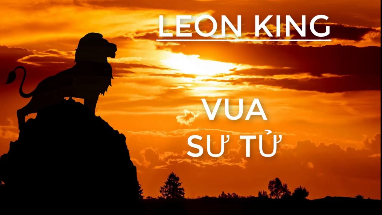 VUa Sư Tử 2019, LION KING  Full, (Chú sư tử ngốc)