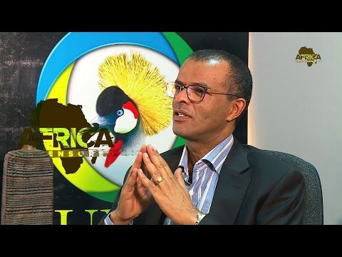 PHILIP MURGOR: THE POLITICAL NOVICE WHO WOULD BE PRESIDENT?