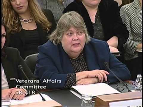 Sen. Moran Discusses GAO Investigations at Senate Veterans
