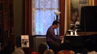 Ethan Uslan - Let's Misbehave