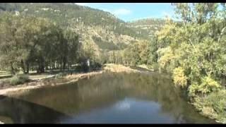Le parc naturel des Cévennes