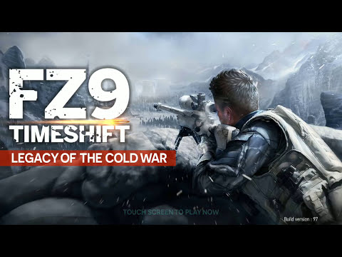 200Mb Fz9 FPS Game on Android    Mod apk+Data    Proof with Gameplay  #Smartphone #Android