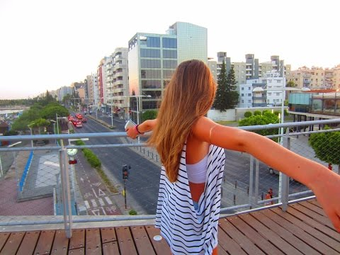 Vlog /Cyprus / One of the best holidays /Summer /Vacation /