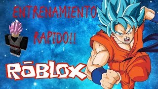 Roblox Hack para dragon ball Rage! [Funciona]