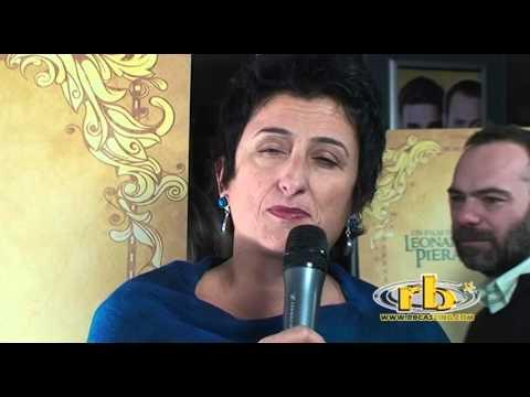 Luciana De Falco, intervista, Il Professor Cenerentolo, RB Casting
