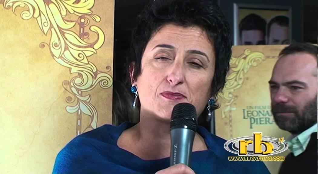 Luciana De Falco Intervista Il Professor Cenerentolo Rb