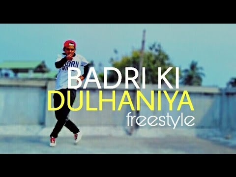 Badri ki Dulhaniya   Freestyle Dance Choreography   Title Track   By BeatfeeL RJ