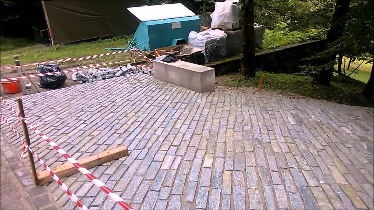 Plm pavimenti in pietra per esterno posa di binderi in for Esterno di colonica industriale