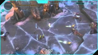 HALO Spartan Assault Xbox 360 Gameplay