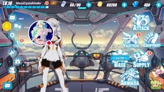 Honkai Impact 3 a découvrir !