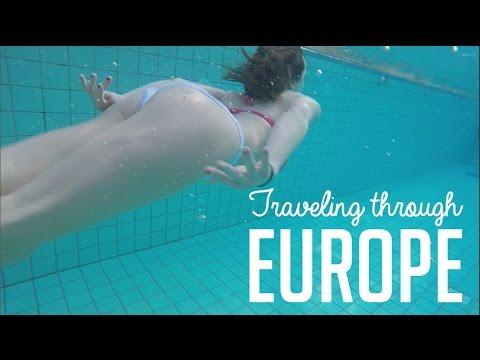 Europe Travel Video - Ben & Viktoria
