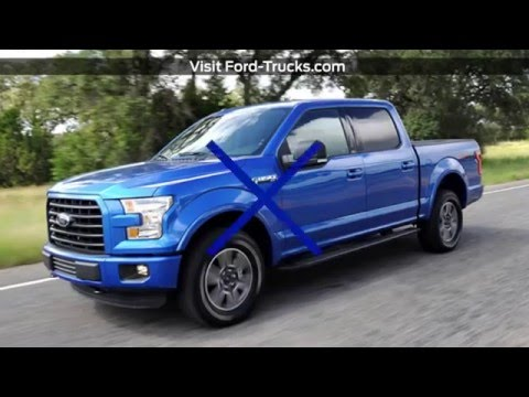 2004 to 2008 How to Reset Adaptive Memory in Ford F 150 Truck