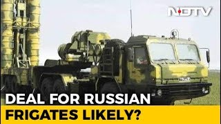Russian Missile Shield A Gamechanger For India?