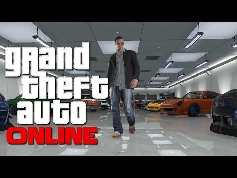 PELEA, PELEA!!! - GTA Online con Willy y Vegetta
