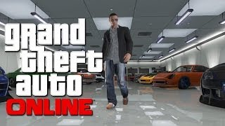 PELEA, PELEA!!! - GTA Online con Willy y Vegetta