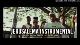Master KG ft Nomcebo  Jerusalema  Instrumental