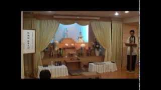 中華天地正教2013 06 29 1 敬德祭的意義