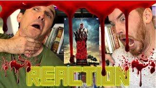 GO GOA GONE | Saif Ali Khan | Vir Das | Trailer Reaction!!!!