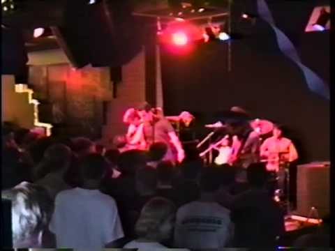 """Into Another - """"T.A.I.L."""", """"Poison Fingers"""" - 1995 Fullerton, CA"""