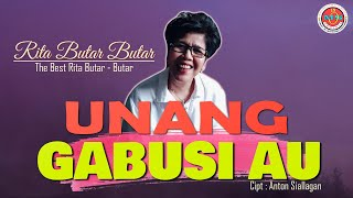 Download Lagu Rita Butar-Butar - Unang Gabusi Au - (Official Lyric Video) mp3