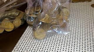 Уроки нумизматики ищем редкие монеты