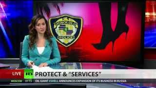 Hawaii: Police having sex with prostitutes not OK