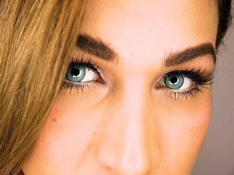 5674435f32699 Revisión de pupilentes  Solotica Natural Colors Topázio - YouTube