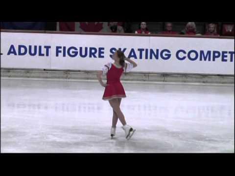 Oberstdorf 2015 - Gold Ladies I Free Skating (Part 2)