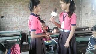 Bright English Medium School video