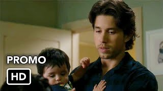 Party of Five 1x05 Promo