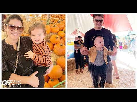 Ryan Seacrest - Sisanie Runs Into Parenting Dilemma at the Pumpkin Patch! Join the Convo