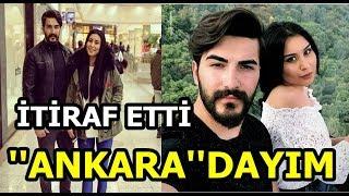 Ceyda Ankara'da Mustafa'yla Görüştü!