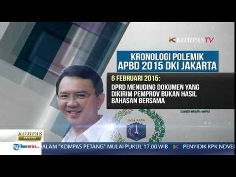 Kelanjutan Perseteruan DPRD DKI Jakarta dengan Ahok Mp3