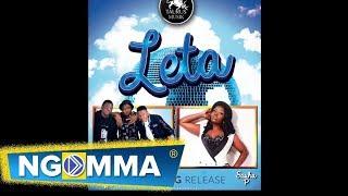 Leta   Urban Hype featuring Sasha P