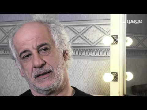 Toni Servillo: Eduardo è il nostro Molière