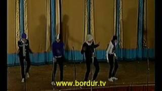 «Dasistfak»  Ярославль.   КиВиН-2009 просмотр 2-тур(20-ый Сочинский фестиваль., 2009-07-25T05:42:19.000Z)