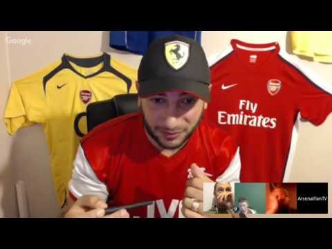 AFTVextra LIVE NOW Man City 2-1 Arsenal