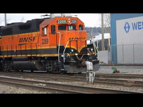 Dangers of Rail Yards (hopping freight trains)