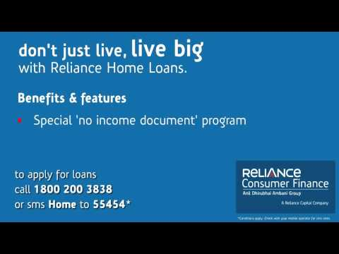 Reliance Consumer Finance
