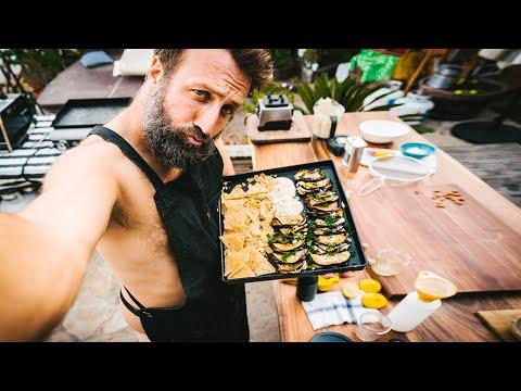 Pauls Tacos (vegan) – RIPKYTCHEN