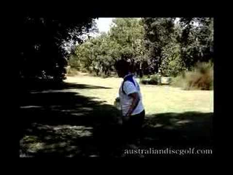 Perth Disc Golf Open 2007 Australia