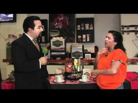 Café de Chiapas el mejor de México
