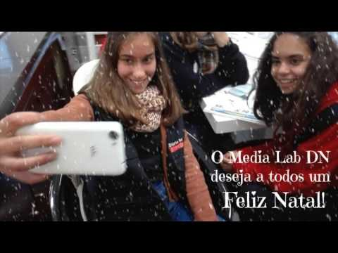 Mannequin Challenge de Natal Media Lab DN