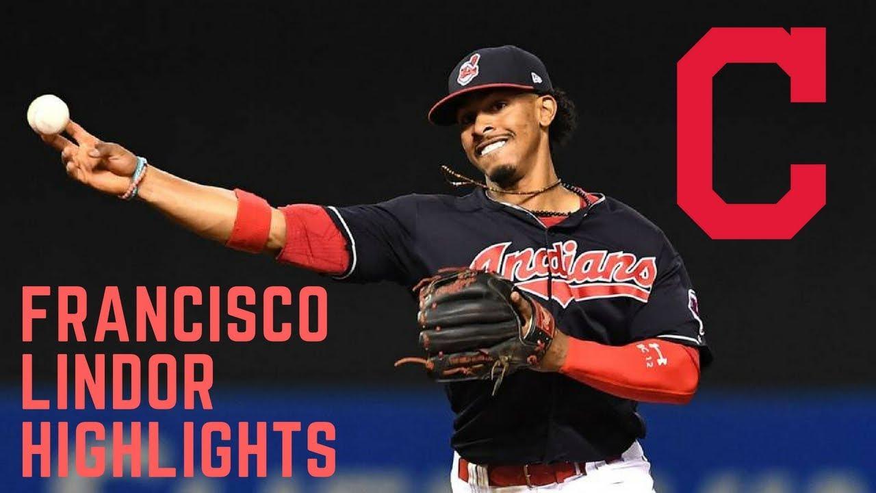 FRANCISCO LINDOR HIGHLIGHTS - WHO DAT ...