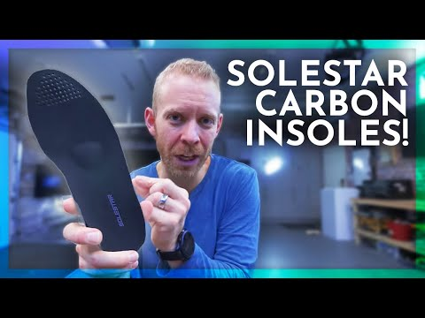 Solestar Carbon Insoles Review: Instant 10% MORE POWER