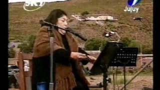 Video Ojos de Cielo Mercedes Sosa