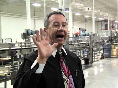 Manufacturing  Plant Tour