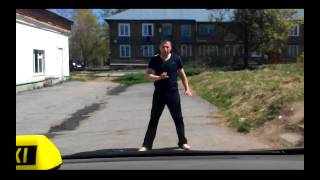 Танцоры г.Байкальск