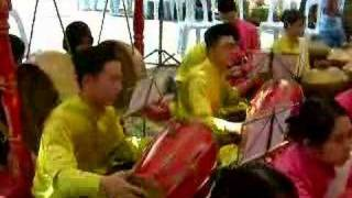 Traditional Malay Wedding Music - Gamelan