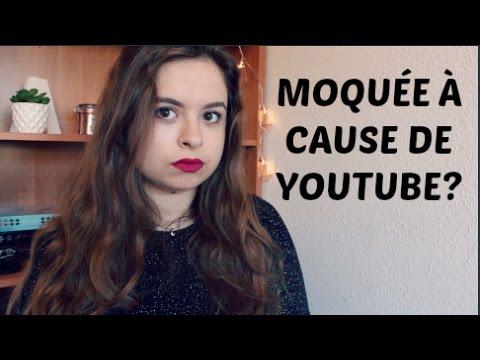 STORYTIME: Moquée à cause de Youtube